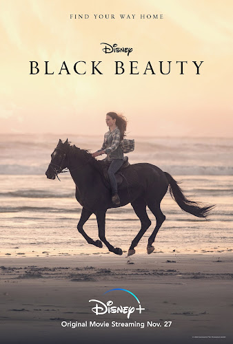 Black Beauty (Web-DL 720p Dual Latino / Ingles) (2020)