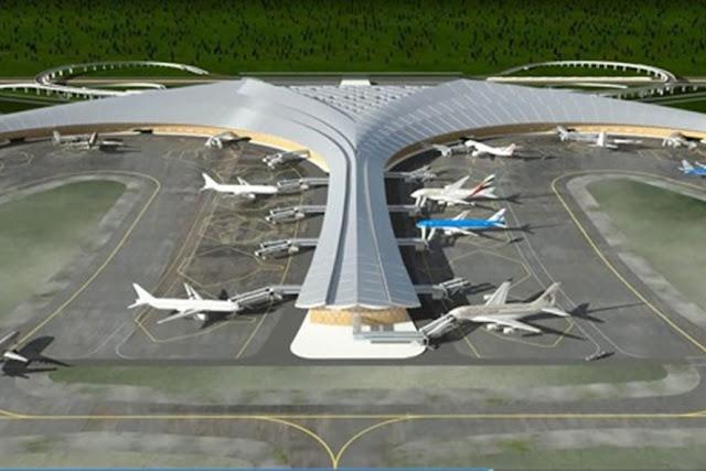 Nỗ lực để sân bay Long Thành khởi công đúng hẹn