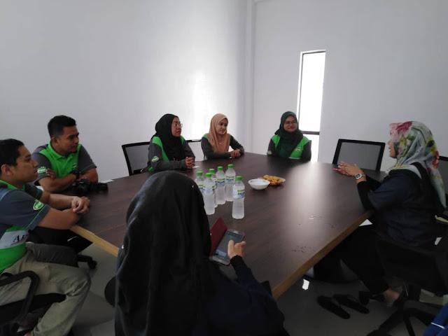 Aktiviti Wangikan Rumah Ronald Mcdonald HUSM Oleh Team Afy Hanif