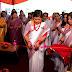 'महिला आसरा सुधार केन्द्र'को उद्घाटन