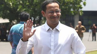 Mendikbud Diminita Meneruskan Kurikulum 2013 dan Menyempurnakannya