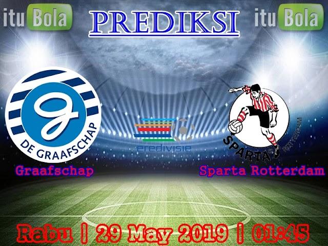 Prediksi Graafschap Vs Sparta Rotterdam - ituBola