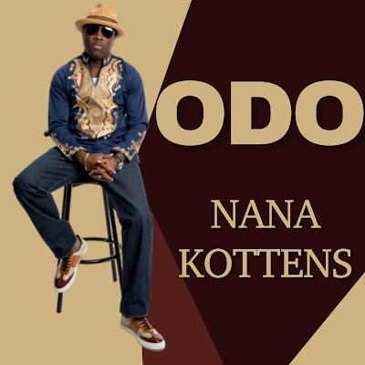 Nana Kottens - Odo (Audio MP3 + Stream Links)
