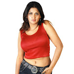 Bhuwaneshwari Aunty Hot Stills