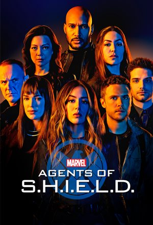 Marvels Agents of S.H.I.E.L.D. Torrent