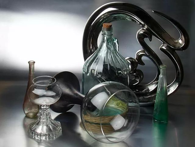 как почистить стекло