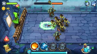 Magic Siege - Defender Apk | Free Download Android Game