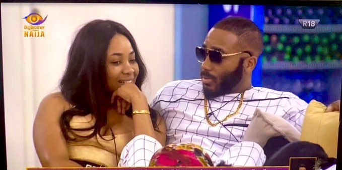 BBNaija: End Of Kiddrica? Erica Unfollows In-house Lover, Kiddwaya In IG (See Evidence)