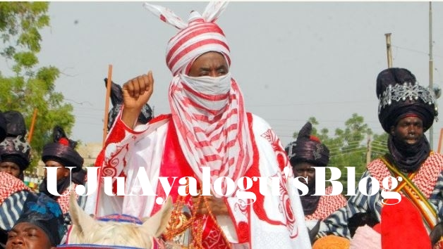 'Kano has lost its golden king'- El-rufai's son laments Sanusi's removal
