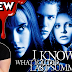 I KNOW WHAT YOU DID LAST SUMMER (1997) 💀 20th Anniversary Movie Review