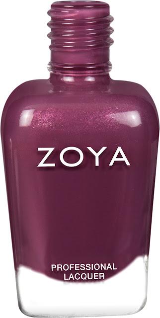 Zoya ZP1048 Teresa