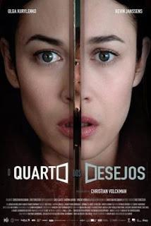 Baixar O Quarto dos Desejos Torrent Dublado - BluRay 720p/1080p