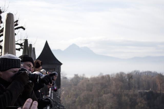 Salzburg Festung