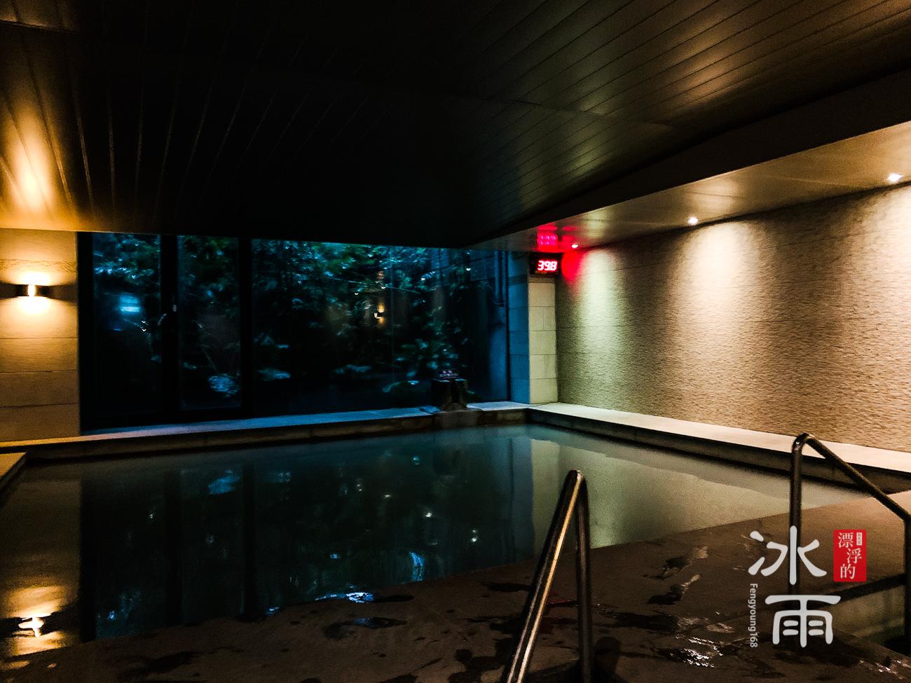 陽明山天籟渡假酒店|女湯