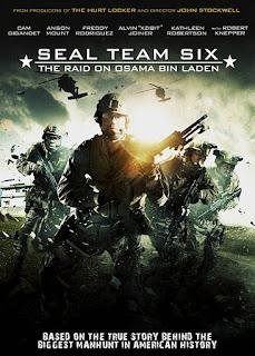 Seal Team Six: The Raid on Osama Bin Laden (2012) Hindi Dual Audio 720p BluRay [1.3GB]
