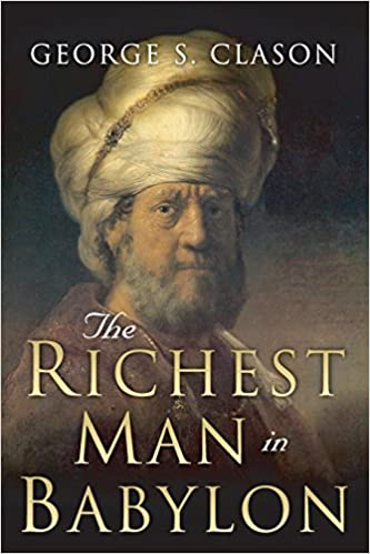 Tips of The Richest Man in Babylon To Overcome The Empty Wallets