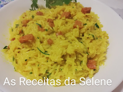As Receitas da Selene