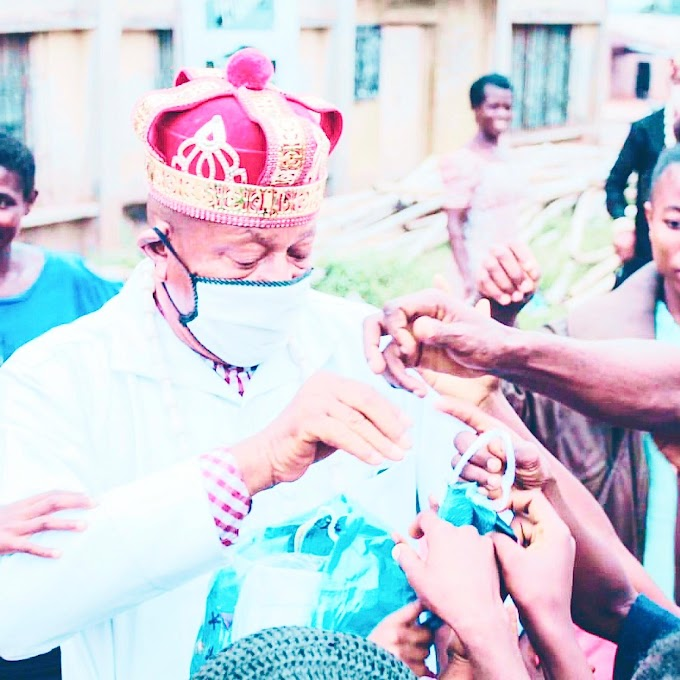Princess Dr. Mercy Uwakwe Set To Visit Igbere Community Again To Impact More Lives