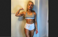 Body Building For Women, Go From Average to Awesome