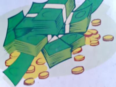 Gambar 10 Cara Cermat Menghemat Uang Anda