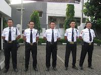Lowongan Kerja Satpam (Security) di Aceh Terbaru November 2019