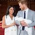 Putera Lelaki Prince Harry dan Meghan Markle