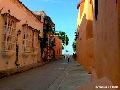Casa de Gabo em Cartagena