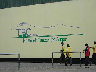 Employment Opportunities at TPC Limited