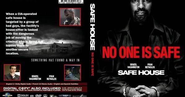 Semua Ada Disini Download Film Safe House 2012