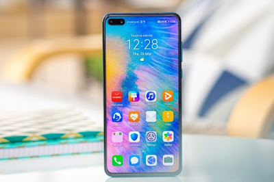 Huawei-P40-Mobile