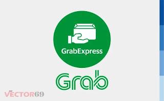 GrabExpress Logo - Download Vector File EPS (Encapsulated PostScript)