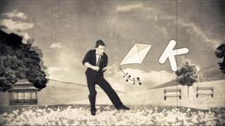 Alphabet Pictures presents the letter K, Sesame Street Episode 4316 Finishing the Splat season 43