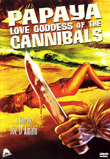 Papaya: Love Goddess of the Cannibals (1978)