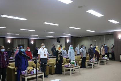 Pemrov NTB Komit Lindungi Pekerja dan Buruh Migran