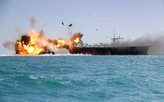 Οι επιθέσεις στα τάνκερ και ο κίνδυνος σύρραξης ΗΠΑ-Ιράν