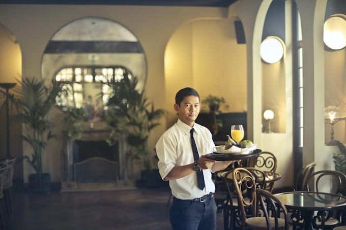 Restaurant Steward Job vacancies in Cruise Ships