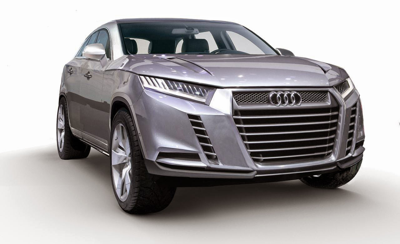 2016 Audi Q8 >> 2016 Audi Q8 Technical Specs Price And Other Features