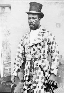 Meet The Man Who Sold Nigeria To The British For £865k In 1899.