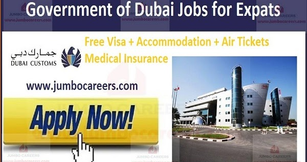 Government-of-Dubai-Jobs-for-Expats  Th P Job For Dubai on computer science, civil engineering, for guyanese, quantity surveyor,