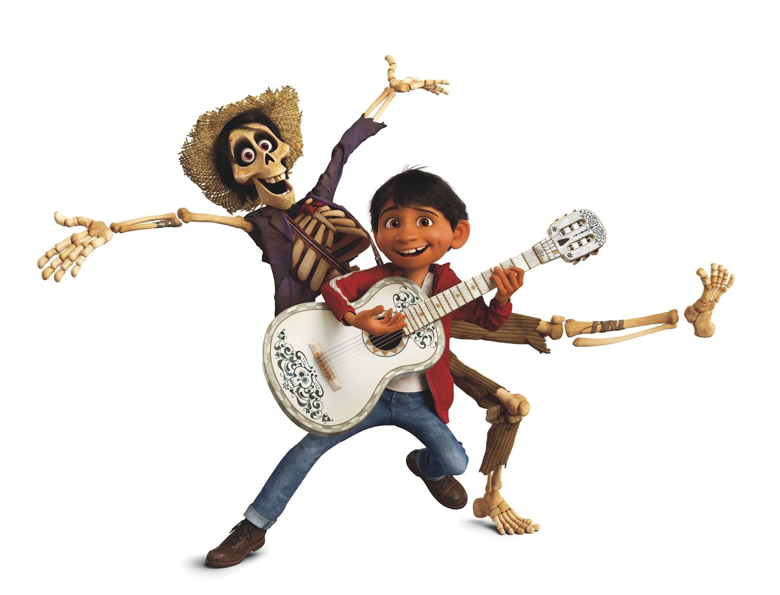 Coco news sample three songs from the upcoming film and for Imagenes de coco