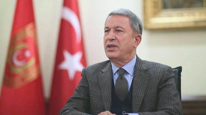 Türkiyə Silahlı Qüvvələrindən 1300 nəfər ixrac edildi.