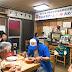日本東北福島/喜多方拉麵大冒險 巧遇日劇場景般的老店「寶夢蘭拉麵」 滿滿野球與家常氛圍