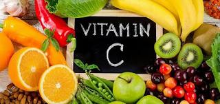 Buah-buah yang Memiliki Kandungan Vitamin C