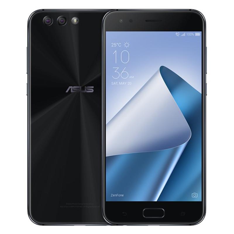 ASUS ZenFone 4 will no longer get official Android Pie update