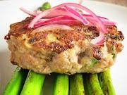 Acompanhe com vegetais, salada ou no meio de um pão de hambúrguer