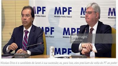 Lava Jato está a um passo do governador do Maranhão, apesar da proteção do seu irmão.