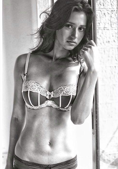 Disha Patani in Bikini