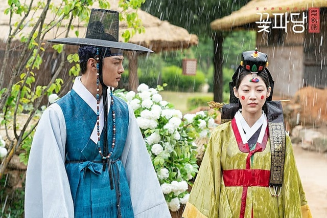 Flower Crew: Joseon Marriage Agency 2019 - IGkdrama.official