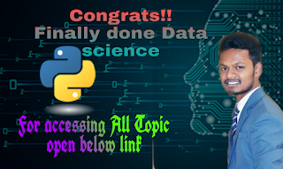 Overview of Data Science