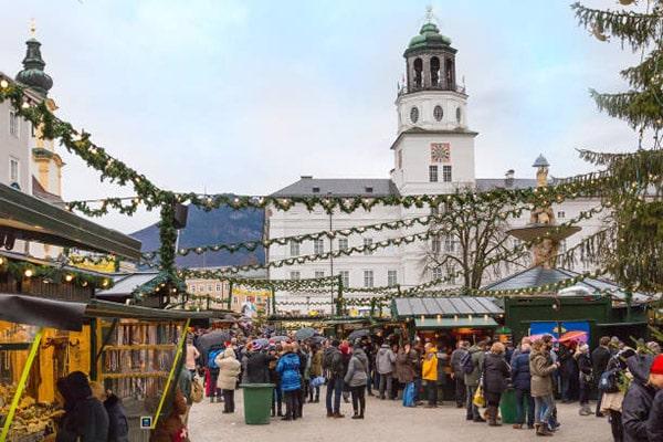 Зальцбург 2